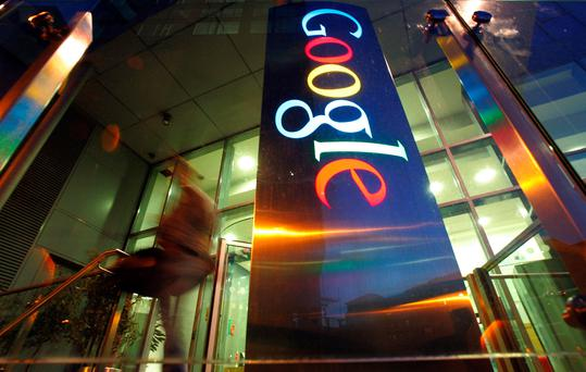 Google and others came under fire from the committee. Photo: Bloomberg