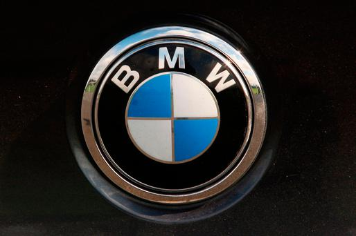Over 100 BMW owners across Ireland have made enquiries about 'catastrophic' engine failures. Stock photo: PA