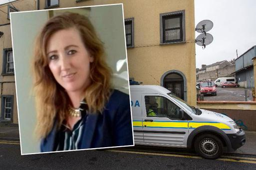 Samantha Walsh (inset) was discovered in apartment last Friday