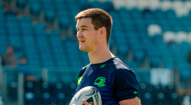 It is hoped Jonathan Sexton will be in attendance. Photo: Sportsfile