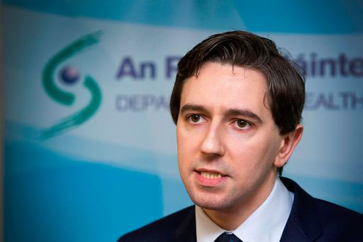 'Mr Harris doesn't appear to have any ideological position' Photo: Colin O'Riordan