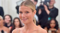 Gwyneth Paltrow attends the