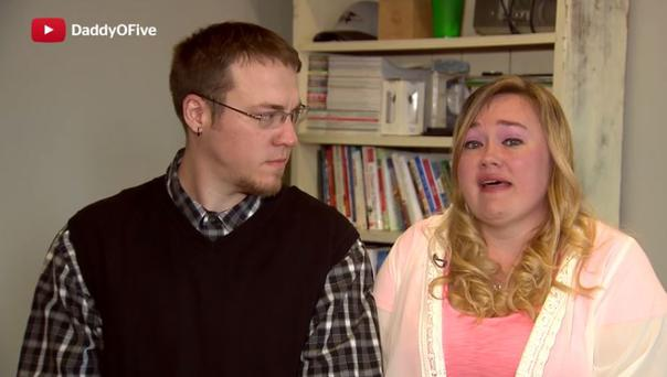 DaddyOFive's creators, which included Cody's father, claimed that the videos were harmless pranks and that the children didn't mind taking part in them