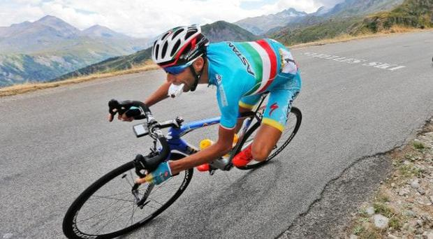 A number of cyclists have criticised the idea. CREDIT: AP