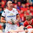 'Ruan Pienaar is sui generis – one of a kind and of his time.' Photo: Sportsfile