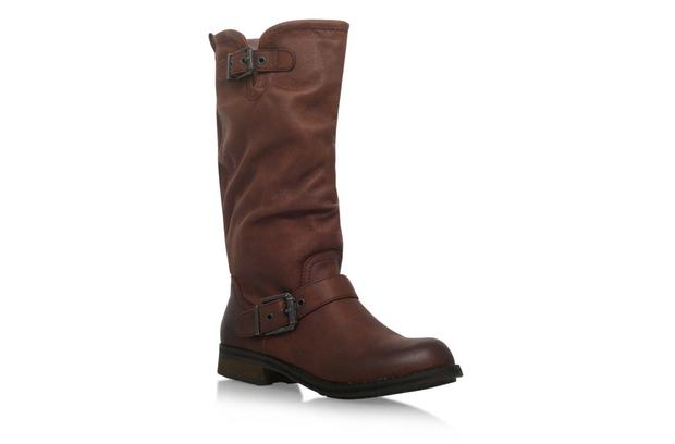 c0c0e637eff Where to get Kate Middleton s favourite €600 boots for a lot less ...