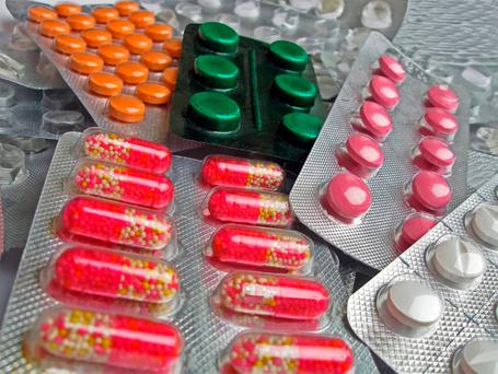 The drug, which is understood to cost about €160,000 per patient, per year, was recently made available to CF patients here following an agreement between the drug's manufacturer and the Health Department. (Stock photo)