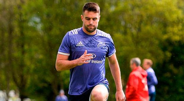 Munster's Conor Murray. Photo: Seb Daly/Sportsfile