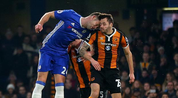 Hull's Ryan Mason Forced to Retire 13 Months After Suffering Fractured Skull