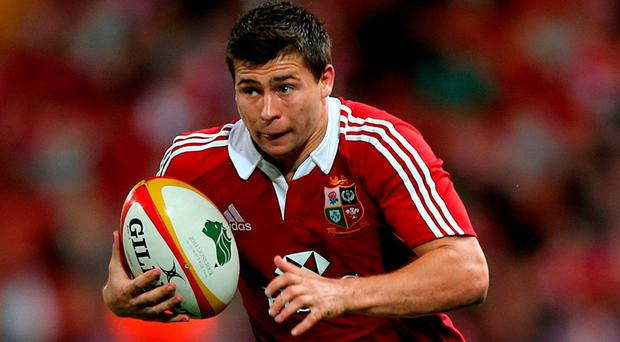 Ben Youngs has withdrawn from Lions tour. Photo: David Davies/PA Wire