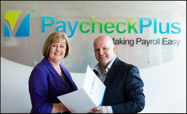 Paydays pay off for wages firm as it goes international