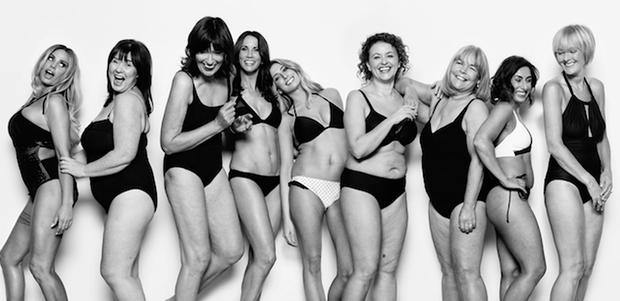Loose Women: Do photographs like this make you feel empowered?