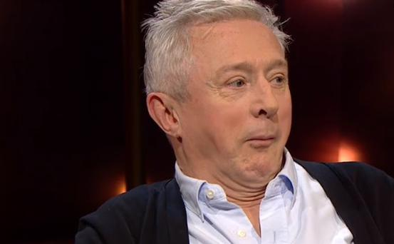 Louis Walsh apologised to Ray Darcy after saying he was axed from TV