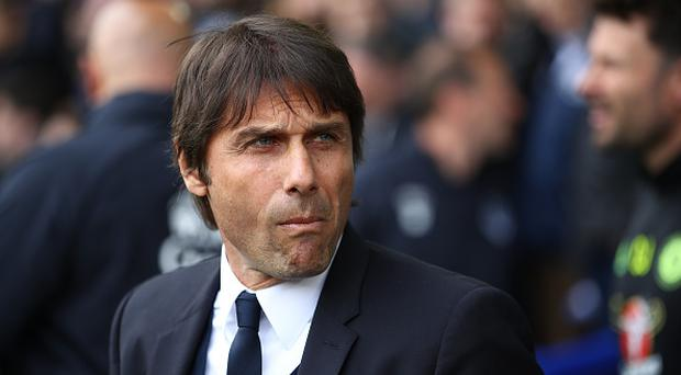 Chelsea manager Antonio Conte. Photo: Clive Brunskill/Getty Images