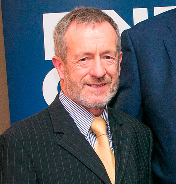 Sean Kelly MEP. Photo: Pat Moore.