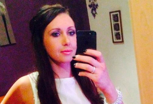 Mother-of-one Sonia Blount (31), who died by asphyxiation and strangulation in the Plaza Hotel in Tallaght in February 2014