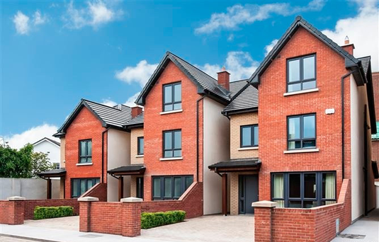 The Hawthorn scheme in Clonskeagh