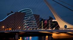 The FutureScope event will take place at the Convention Centre in Dublin