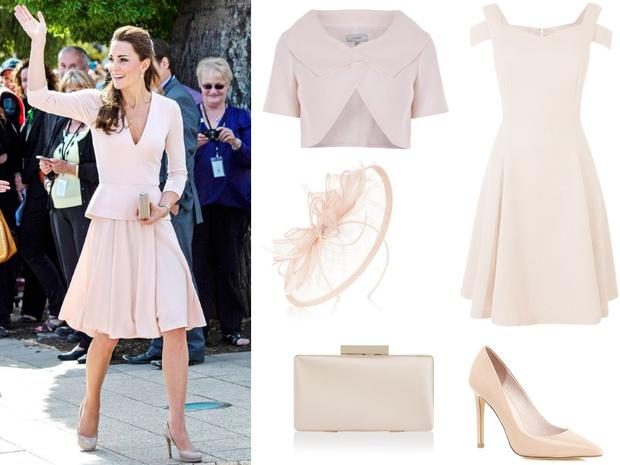 Summer Wedding Guests How To Dress Like A Middleton Independent Ie