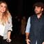 Vogue Williams and Spencer Matthews in Dublin