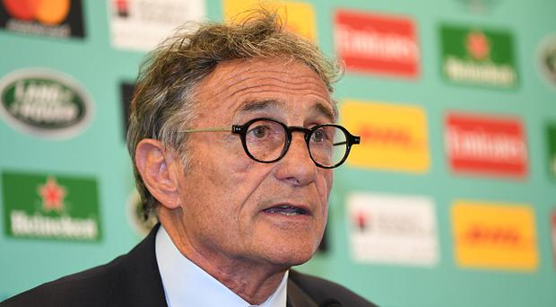 france to jettison guy noves ahead of six nations and