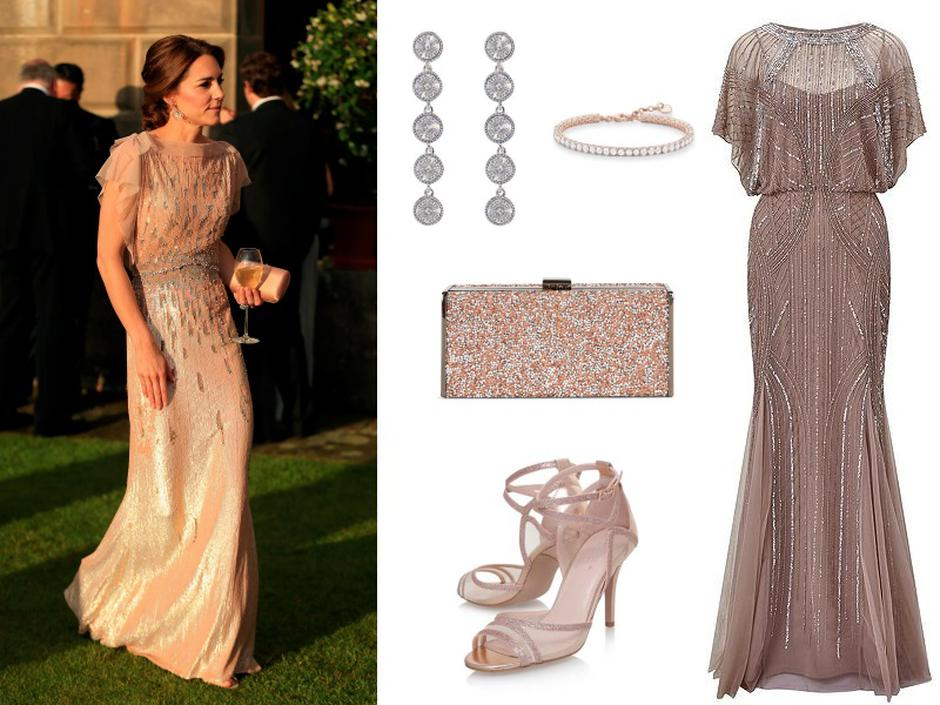 Summer Wedding Guests: How To Dress Like A Middleton