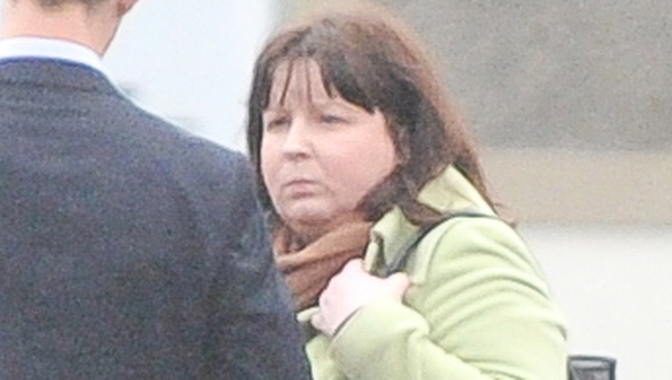 Niamh Thornton stole the money over a five-year period