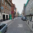Temple bar. Picture: Google Maps