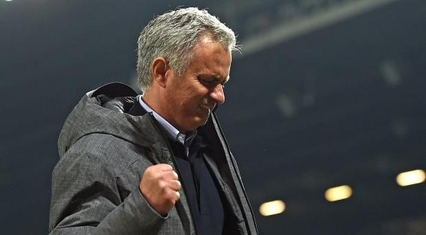 Jose Mourinho makes freakish  statement after Manchester United lose to Tottenham