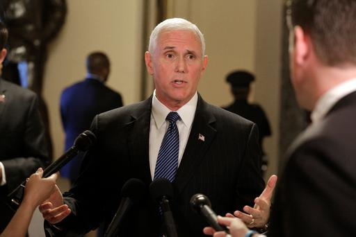 Vice President Mike Pence will chair the commission