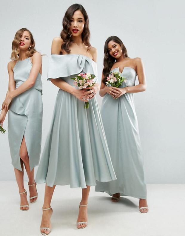 865f9ad847 Is it bad manners to sell your bridesmaid dress after the wedding ...