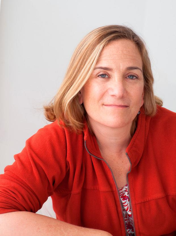 Classic: Tracy Chevalier doffs a cap to the Bard