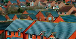The Housing Agency says 1,443 homes are needed in Ennis, Co Clare, to meet projected population growth out to 2020. Some 4,292 are identified as empty (Stock photo)