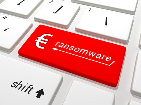 A 22-year-old researcher accidentally activated the ransomware's 'kill switch'