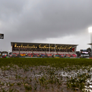 Ulster's spirits dampened as they hit a five-year low. Photo: Sportsfile
