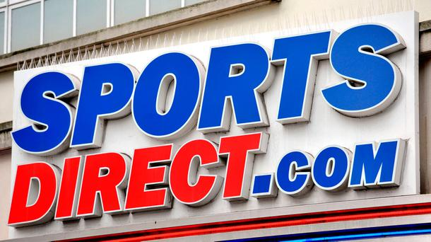 Sports Direct's financial statements during the period under investigation were audited by Grant Thornton. Photo: PA