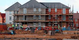 'Responding to the findings of CBRE's recently-introduced Build to Rent Equity Barometer, the director of development at CBRE Ireland, Tim McMahon, believes that some of the capital earmarked for the UK will find its way here given the scarcity of housing in the Irish market.' Stock photo: PA