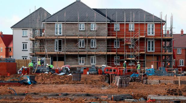 CBRE has called on the Government to follow the UK's Build To Rent (BTR) model, where some £27.7bn (€33bn) of equity is currently targeting the sector across the water.