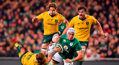 The summer tour should be a chance for players to shine ahead of the 2019 Rugby World Cup in Japan