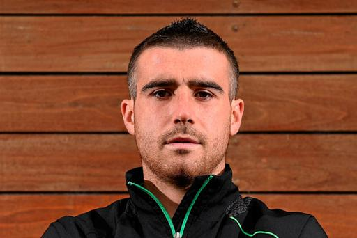 League of Ireland soccer star Robert Bayly will face his next hearing on Thursday. Photo: Sportsfile