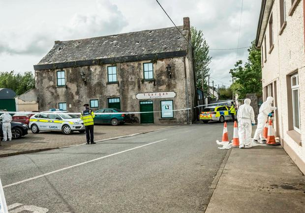 Gardai appeal for information on Freshford death