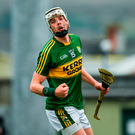 Nolan: Led the Kerry frontline Photo: Sportsfile