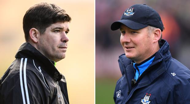 Joe Brolly believes one of these men will be celebrating All-Ireland success in September