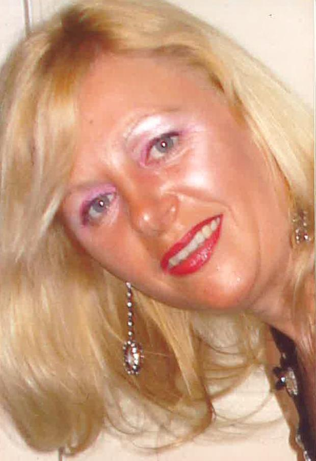 Missing: Tina Satchwell (45)