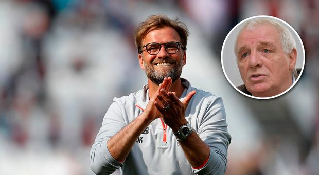 Liverpool need to back Jurgen Klopp in the transfer window this summer, according to Eamon Dunphy
