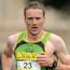Sean Hehir is hoping to win a third Irish title in the SSE Airtricity Dublin Marathon in October. Photo: Sportsfile
