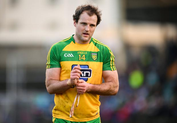 Murphy: I'll know when it's time to step down as skipper ...