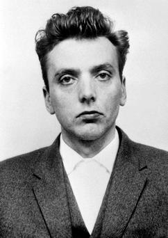 Undated file handout photo of Ian Brady Photo: Handout/PA Wire