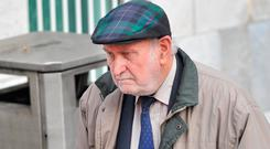Leo Hickey, pictured at Cork Circuit Court Picture: Daragh McSweeney/Cork Courts Limited