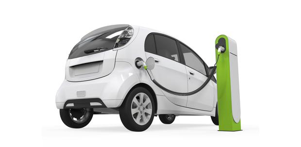 The electric car is a no-brainer.